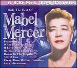 Only the Best of Mabel Mercer