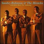 Ooo Baby Baby: The Anthology - Smokey Robinson & the Miracles