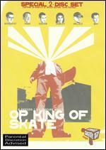 OP King of Skate [2 Discs]