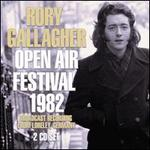 Open Air Festival 1982