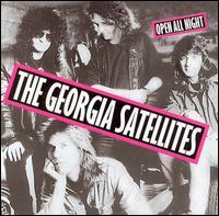 Open All Night - Georgia Satellites