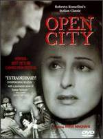 Open City - Roberto Rossellini