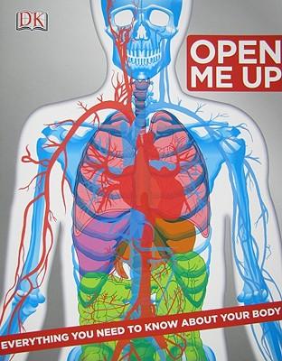 Open Me Up - DK Publishing