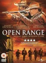 Open Range - Kevin Costner