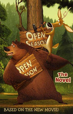 Open Season: The Novel - Katschke, Judy