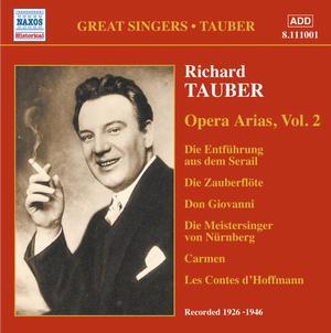 Opera Arias, Vol. 2 -