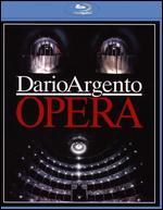 Opera [Blu-ray] - Dario Argento