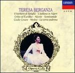 Opera Gala: Teresa Berganza