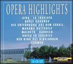 Opera Highlights