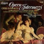 Opera-Intermezzi