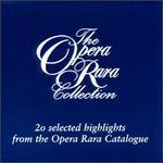 Opera Rara Collection