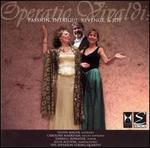 Operatic Vivaldi: Passion, Intrigue, Revenge & Joy