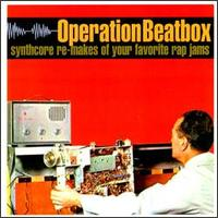 Operation Beatbox - Various Artists