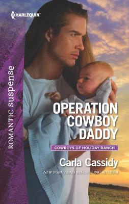 Operation Cowboy Daddy - Cassidy, Carla