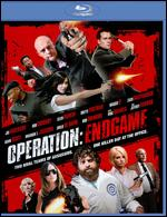 Operation: Endgame [Blu-ray] - Fouad Mikati