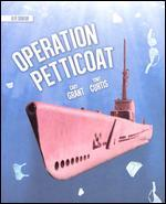 Operation Petticoat [Blu-ray]