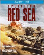 Operation Red Sea [Blu-ray] - Dante Lam
