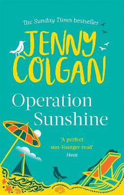 Operation Sunshine - Colgan, Jenny