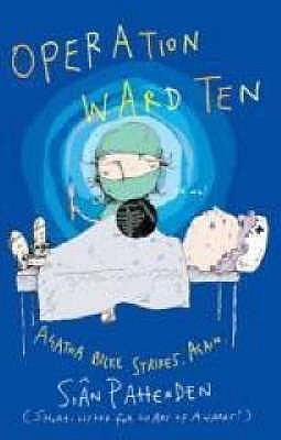 Operation Ward 10 - Pattenden, Sian