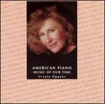 Oppens Plays American Piano Music