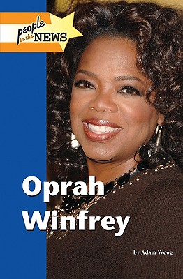 Oprah Winfrey - Woog, Adam