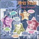Opry Stars Sing Gospel
