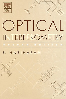 Optical Interferometry, 2e - Hariharan, P