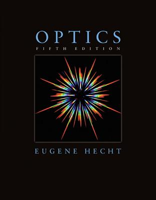 Optics - Hecht, Eugene