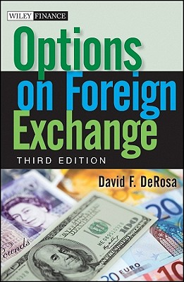 Options on Foreign Exchange - DeRosa, David F.