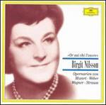 Or sai chi l'onore: Opernarien von Mozart, Weber, Wagner, Strauss
