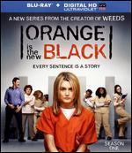 Orange Is the New Black: Season 01