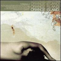 Orange Island - Orange Island