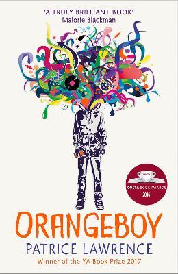 Orangeboy - Lawrence, Patrice