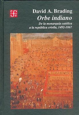 Orbe Indiano - Brading, David