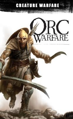 Orc Warfare - Pramas, Chris