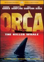 Orca - Michael Anderson