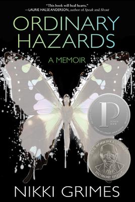 Ordinary Hazards: A Memoir - Grimes, Nikki