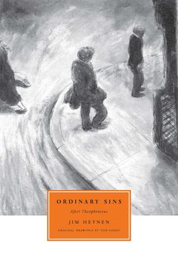 Ordinary Sins: Stories - Heynen, Jim
