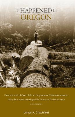 Oregon - Crutchfield, James A, Professor