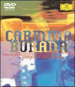 Orff: Carmina Burana [DVD Audio]