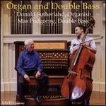 Organ & Double Bass