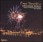 Organ Fireworks, Vol. 6