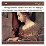 Organ in Renaissance & Baroque