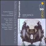 Organ Landscape: Danzig & Westpreussen