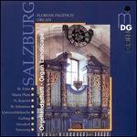 Organ Landscape - Florian Pagitsch (organ)