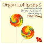 Organ Lollipops 2