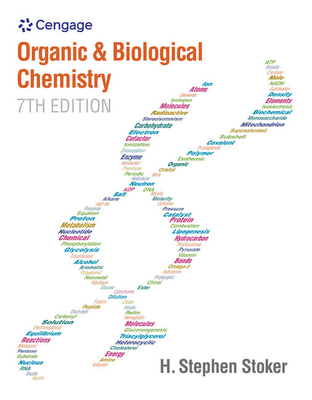 Organic and Biological Chemistry - Stoker, H. Stephen