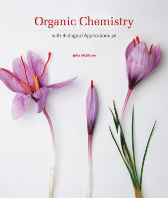 Organic Chemistry: With Biological Applications - McMurry, John E