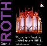Orgue symphonique