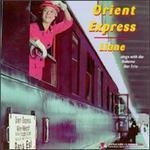 Orient Express - Liane (vocals)